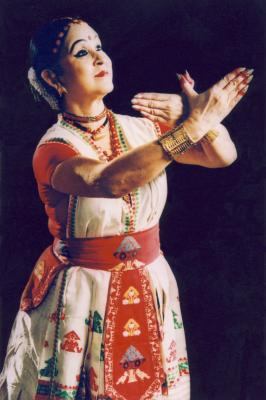 Sattriya Nritya - Beautiful Classic Dance Of Assam