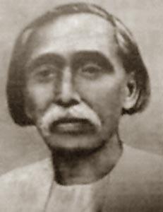 Padmanath Gohain Baruah