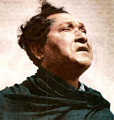 Bishnu Prasad Rava