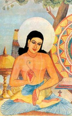 Srimanta Sankardeva Or Mahapurush Srimanta Sankardeva