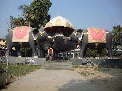 Mahapurush Srimanta Madhabdeva