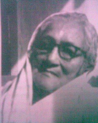 Nalinibala Devi Or Padmashree Nalini Bala Devi