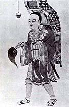 Hiuen-tsang Or Hiuwen Chang
