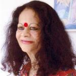 Dr Mamoni Raisom Goswami