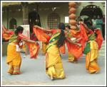 Baishagu Festival