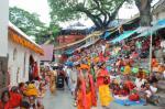 Ambubasi Mela Or Ambubasi Festival (haat Loga In Assamese)
