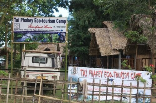 Tai phakey eco camp