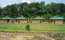 Private resorts cottages in amchang in amchang wildlife sanctuary