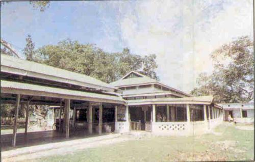 Bordowa Satra- Birthplace of mahapurush srimanta sankardeva