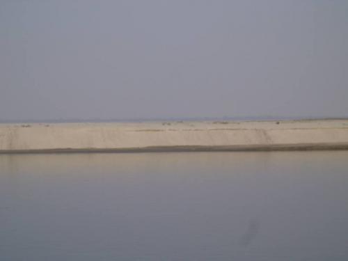 Majuli The River Island