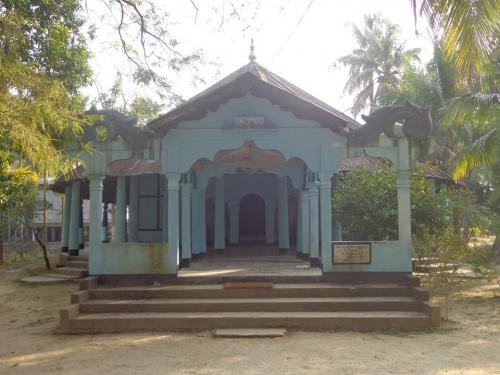 Kamalabari Satra, Majuli