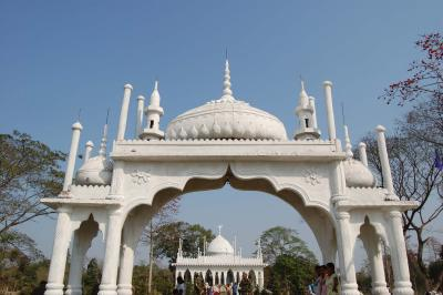 Ajan Pir Dargah