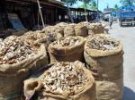 Jagiroad Dry Fish Market
