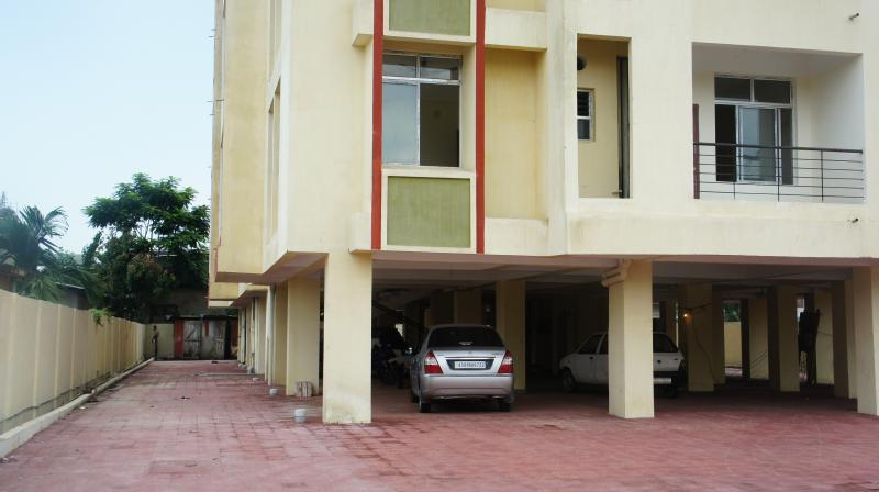 3 BHK Flat in Kerakuchi, Near Hockey Stadium, Bhetapara